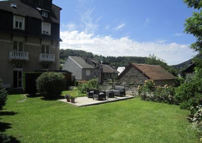 Residence Le Wilson Jardin