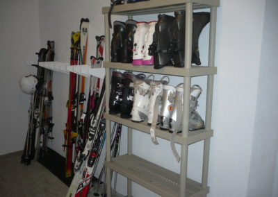 Residence Le Wilson ski