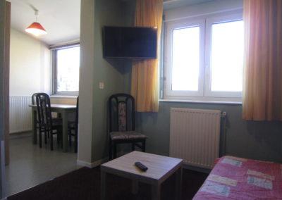 Residence Le Wilson Studio